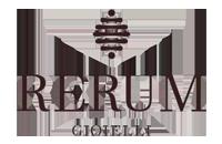 Gioielleria-Ottica-Pizzini-rerum-logo-Mantova